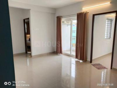 Gallery Cover Image of 800 Sq.ft 2 BHK Villa for buy in Nanganallur for 5900000