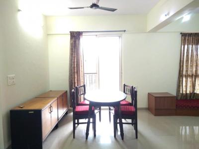 Gallery Cover Image of 1020 Sq.ft 2 BHK Apartment for rent in Kolte Patil Dew Drops, Vishrantwadi for 25000