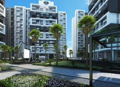 Gallery Cover Image of 1830 Sq.ft 3 BHK Apartment for buy in New Kalyani Nagar for 12500000