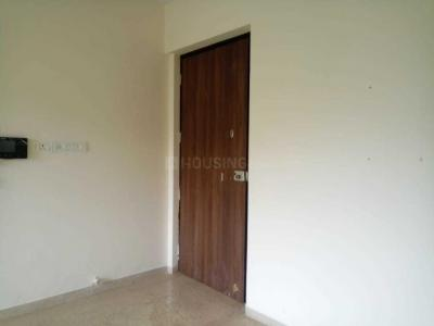 Gallery Cover Image of 600 Sq.ft 1 BHK Apartment for buy in Srishti Srishti Oasis Ph 1 Wing A Palms, Bhandup West for 9500000