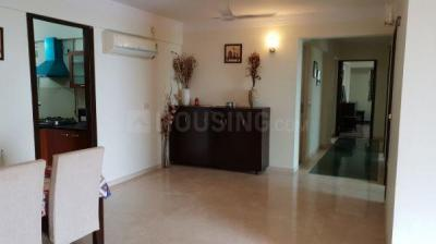 Gallery Cover Image of 2200 Sq.ft 4 BHK Apartment for rent in Powai for 225000
