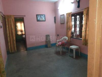 Gallery Cover Image of 850 Sq.ft 3 BHK Independent Floor for rent in Thakurpukur for 10500