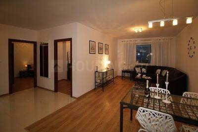 Gallery Cover Image of 3200 Sq.ft 4 BHK Apartment for rent in Horamavu for 45000