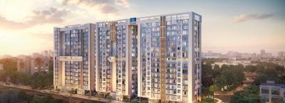 Gallery Cover Image of 853 Sq.ft 3 BHK Apartment for buy in MICL Aaradhya Nine, Ghatkopar East for 24400000