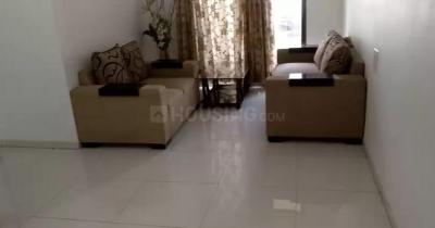 Gallery Cover Image of 1210 Sq.ft 3 BHK Apartment for buy in Arihant Anshula, Taloje for 7665001