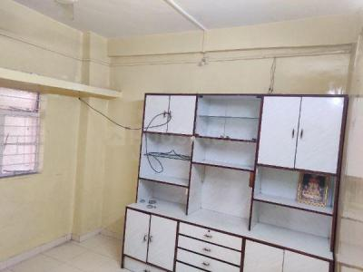Gallery Cover Image of 500 Sq.ft 1 RK Independent Floor for rent in Bibwewadi for 6000
