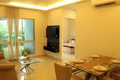 Gallery Cover Image of 516 Sq.ft 2 BHK Apartment for buy in Kandivali East for 11400000