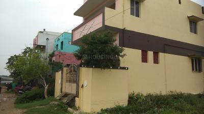 Gallery Cover Image of 600 Sq.ft 1 BHK Independent House for buy in Sri Amrutha Varshini Plots, Guddahatti for 2399999