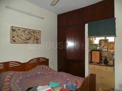 Bedroom Image of PG 4034827 Pul Prahlad Pur in Pul Prahlad Pur