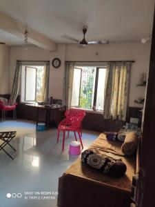 Gallery Cover Image of 1000 Sq.ft 2 BHK Apartment for buy in Season Lake View, Kopar Khairane for 9500000