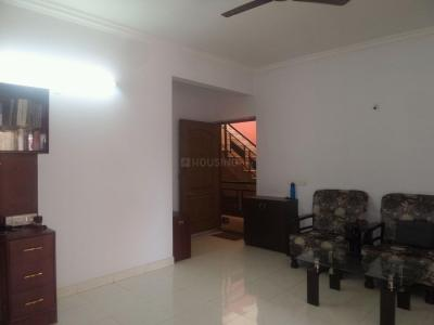 Gallery Cover Image of 1200 Sq.ft 2 BHK Apartment for rent in Daniel Residency, Arakere for 17500