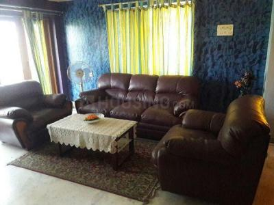 Gallery Cover Image of 1350 Sq.ft 2 BHK Apartment for rent in Mukundapur for 30000