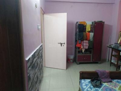 Gallery Cover Image of 1235 Sq.ft 3 BHK Apartment for rent in Chinar Park for 23000