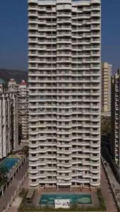 Gallery Cover Image of 1145 Sq.ft 2 BHK Apartment for rent in Paradise Sai Spring, Kharghar for 22000