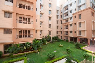 Gallery Cover Image of 1540 Sq.ft 3 BHK Apartment for buy in Space ClubTown Paradise, Rajarhat for 5500000