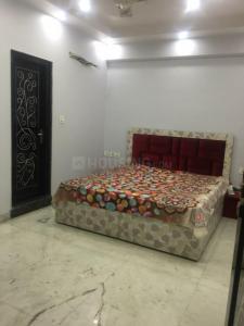 Bedroom Image of A To Z PG in Ramesh Nagar