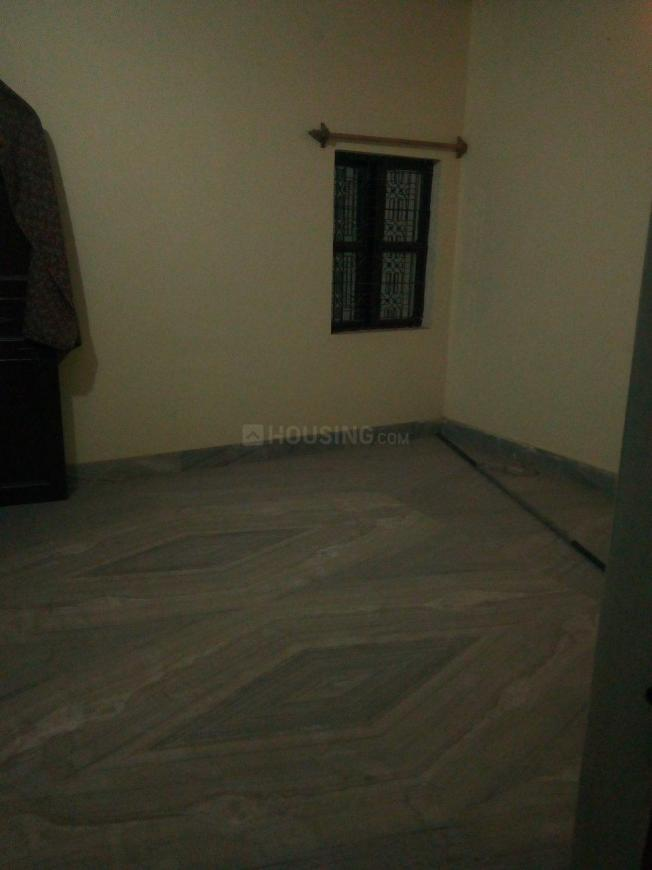 Living Room Image of 470 Sq.ft 2 BHK Independent Floor for rent in Najafgarh for 6000