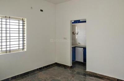 Gallery Cover Image of 300 Sq.ft 1 BHK Independent House for rent in Dasarahalli for 12300