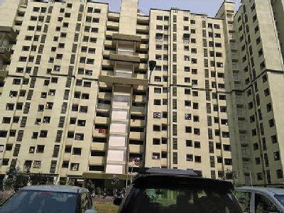 Gallery Cover Image of 650 Sq.ft 1 BHK Apartment for buy in Kharghar for 4200000