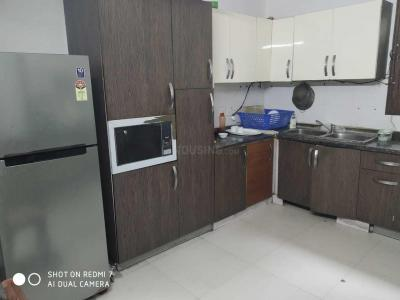 Gallery Cover Image of 2159 Sq.ft 3 BHK Apartment for rent in ATS One Hamlet, Sector 104 for 35000