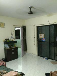 Gallery Cover Image of 1027 Sq.ft 2 BHK Apartment for rent in Wadgaon Sheri for 18500