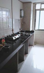 Kitchen Image of R J Realty in Bhandup West