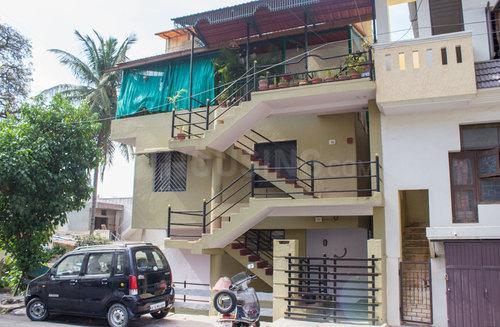 Project Images Image of Satyanarayana Nest in Yeshwanthpur