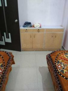 Bedroom Image of Boys PG in Maninagar