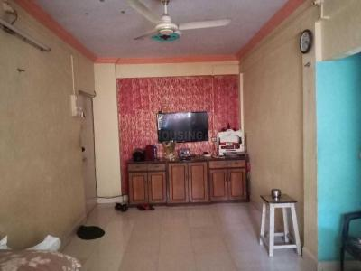 Gallery Cover Image of 650 Sq.ft 1 BHK Apartment for rent in Kalwa for 10000