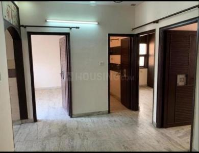 Gallery Cover Image of 1250 Sq.ft 3 BHK Independent Floor for rent in Sector 16 Rohini for 18000