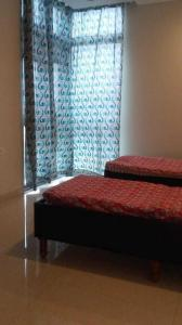 Bedroom Image of Megh Raj PG in Wakad