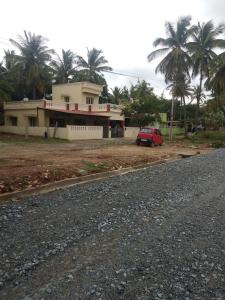 Gallery Cover Image of  Sq.ft Residential Plot for buy in Bangalore City Municipal Corporation Layout for 4380000