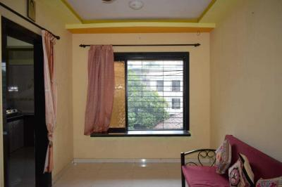 Gallery Cover Image of 650 Sq.ft 1 BHK Apartment for rent in Prabhadevi for 28000