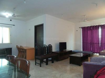 Gallery Cover Image of 1074 Sq.ft 2 BHK Apartment for rent in Chembur for 48500