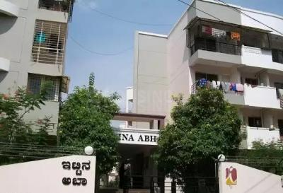 Gallery Cover Image of 1700 Sq.ft 3 BHK Apartment for rent in Marathahalli for 30000