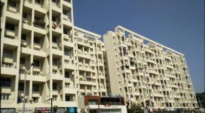Building Image of Amrut Ganga in Anand Nagar