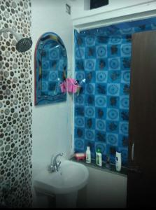 Bathroom Image of Vishal PG in Sector 103