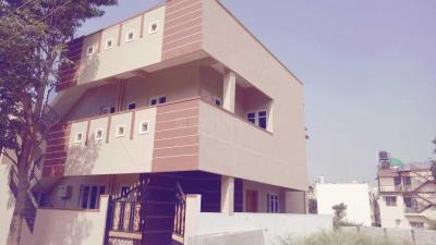 Gallery Cover Image of 1430 Sq.ft 4 BHK Independent House for buy in Horamavu for 10800000