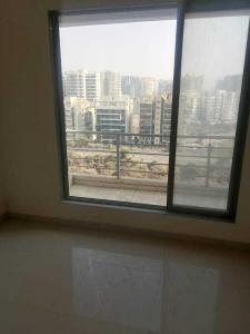 Gallery Cover Image of 1095 Sq.ft 2 BHK Apartment for rent in Ulwe for 10500