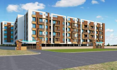 Gallery Cover Image of 623 Sq.ft 1 BHK Apartment for buy in Yelahanka for 2304477
