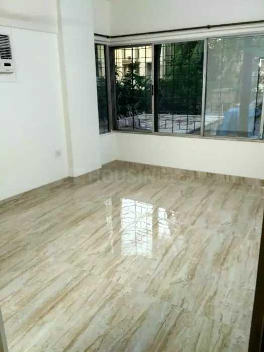 Living Room Image of 600 Sq.ft 1 BHK Apartment for rent in Santacruz West for 35000