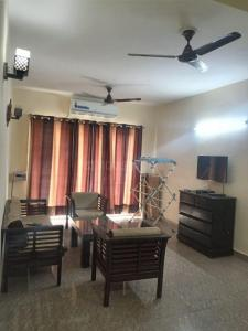 Gallery Cover Image of 1900 Sq.ft 3 BHK Apartment for rent in Paras Tierea, Sector 137 for 30000