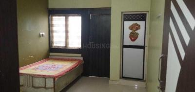Gallery Cover Image of 700 Sq.ft 1 BHK Independent Floor for rent in Vijay Nagar for 6000