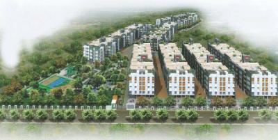 Gallery Cover Image of 855 Sq.ft 2 BHK Apartment for buy in KG Centre Point Phase 3, Chembarambakkam for 3000000