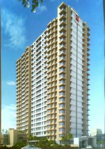 Gallery Cover Image of 565 Sq.ft 1 RK Apartment for buy in Parinee Essence, Kandivali West for 6800000