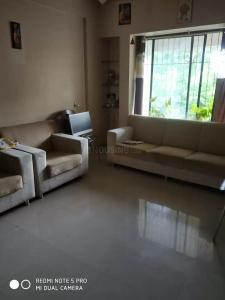 Gallery Cover Image of 1300 Sq.ft 3 BHK Apartment for rent in Pashan for 25000