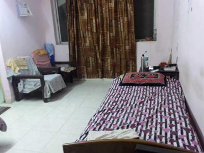 Gallery Cover Image of 510 Sq.ft 1 BHK Apartment for rent in Sealink MIttal Enclave, Naigaon East for 9000
