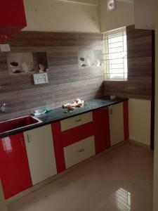 Gallery Cover Image of 1200 Sq.ft 2 BHK Apartment for rent in Sumadhura Vasantham, Hoodi for 30000