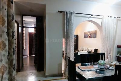 Gallery Cover Image of 2400 Sq.ft 3 BHK Independent Floor for rent in Sector 21 for 28000