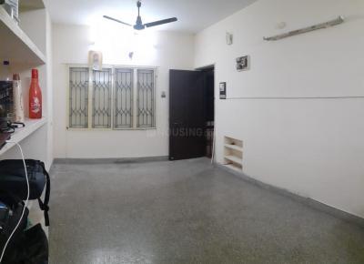 Gallery Cover Image of 650 Sq.ft 1 BHK Apartment for rent in Kotturpuram for 12500